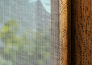 Для деревянных окон